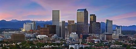 Downtown Denver HR