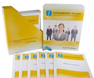 SwiftLeadership-in-a-box